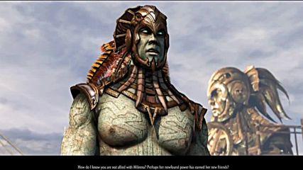 Mortal Kombat X Епизод 7