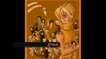 Naruto Halloween 3