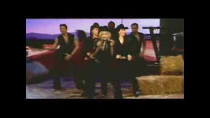 Madonna & Mirwais Ahmadzai