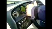 Лодка Marine 19sc със Evinrude E-tec 115