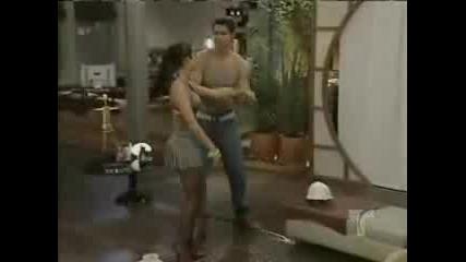 Gaby Espino - Renata Sin Verguenza Mix