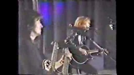 Imagine John Bon Jovi & Richie Sambora