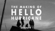 Switchfoot - The Making of Hello Hurricane [Chapter 5] (Оfficial video)