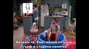 Татенце Baby Daddy S01e09 Bg Sub Цял Епизод