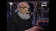 90 - годишен свещеник пази българския дух