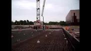beton pompa - schwing 52m(2)