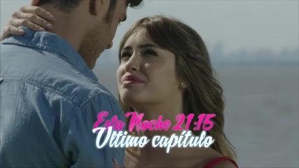 Esperanza Mia: Анонс за 192 еп. (последен епизод) + Превод