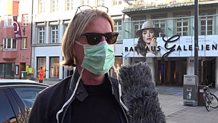 Austria: Innsbruck residents react to decision on easing coronavirus lockdown