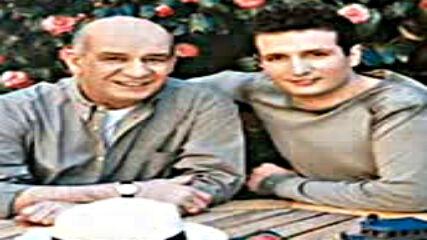 Димитрис Митропанос - Бяхме Двамата - Dimitris Mitropanos