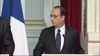 Борисов в Париж: Намерихме необходимия мотор за газовия хъб