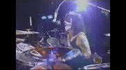 Kiss - Rock And Roll All Nite - Live