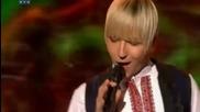Сърбия На Евровизия/ Milan Stankovic - Ovo je Balkan - Eurovision 2010