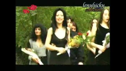 Ивана - Добра среща приятели - лек път,  абитуриенти!!!