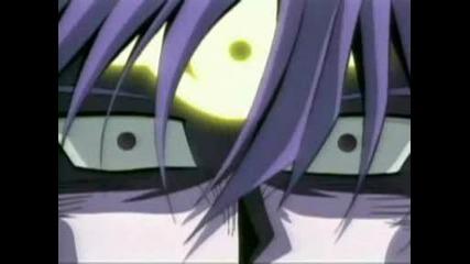 Yu - Gi - Oh! - Evanescence - Bring Me To Life