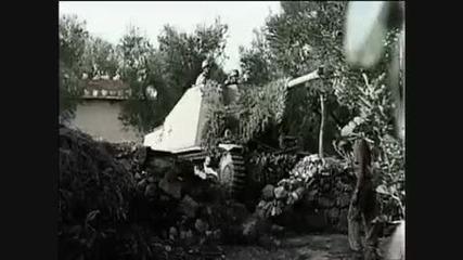 Бруталните сражения и моменти през Втората Световна Война