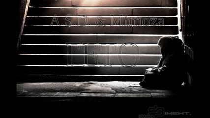A.S.D. & Mimoza - Гето [IMEnt.]