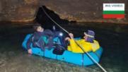 Пещера Голубовица- Водната пещера