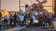 Congress Debated Cutting Amtrak's Funding by 18% Hours Before Train Crash