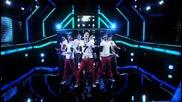 kis my ft2 - Everybody Go ( Shounen Club ) ( Ikemen Desu Ne ost )