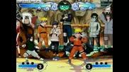 Naruto Mugen Special