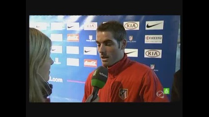 Atletico M - Real M Hd