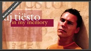 Tiеsto featuring Nicola Hitchcock - In My Memory