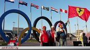 Формула 1 като част от олимпийски игри?