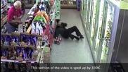 Компилация от пребивания на пияни хора!!!