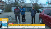 Жена изкърти чистачките на десетки коли