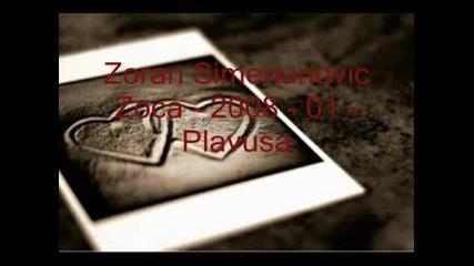 Zoran Simenunovic Zoca - 2008 - 01 - Plavusa