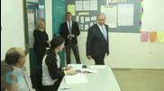 Tight Race: Millions of Israelis Head to the Polls