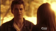 Превод! Дневниците на Вампира Сезон 6 Епизод 22 Промо/ The Vampire Diaries Season 6 Episode 22 Hd
