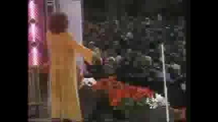 Whitney Houston - Tell Me No (live)