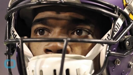 Vikings RB Adrian Peterson Beats Child Abuse Rap