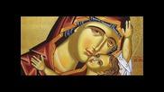 Благовещение - 25 март
