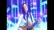 Yui - Laugh away (08.04.04 Musicstation)