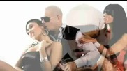 Pitbull - I Know You Want Me ( Hq )