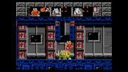 Sega Classics: Lost Vikings - G R N D (level 4)