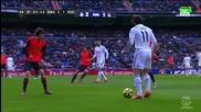 Реал ( мадрид ) 4 - 1 Реал Сосиедад ( 31/01/2015 )