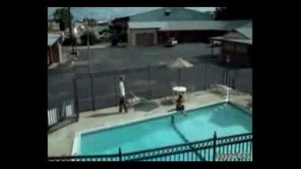 Prison Break: T - Bag Video