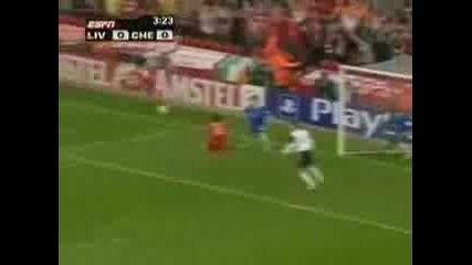 Liverpool - Голове които Никога няма да Забравим
