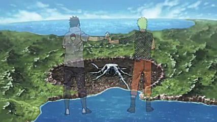 Naruto Shippuuden - 479 Еnglish Subs ( Naruto Uzumaki)