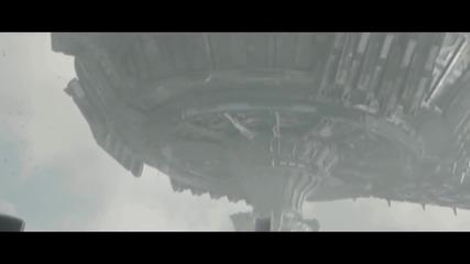 Яка реклама с Лионел Меси! Футбол срещу извънземни!