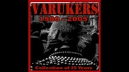 The Varukers - Massacred Millions