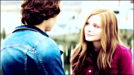 Adam & Mia ( If I stay )
