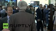 Russia: Russia's Rosneft and BP sign $750 million deal