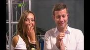 Смях ! Участник Получава Ерекция на Кастинг за X Factor