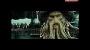 Карибски пирати Сандъка на мъртвеца (2006) Бг Аудио ( Високо Качество ) Част 11 Филм