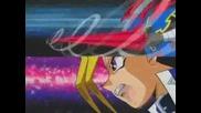Yu - Gi - Oh! - Епизод 5 (бг Аудио) - Непобедимият велик молец
