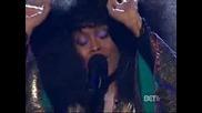 Erykah Badu - Diana Ross Tribute